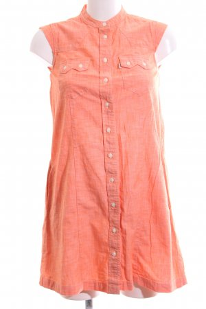 Levi's Long-Bluse hellorange Casual-Look