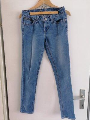 Levi's Low Rise Skinny Jeans Gr. 29