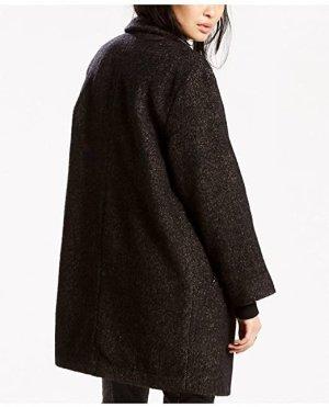 Levi's Winterjas zwart-antraciet
