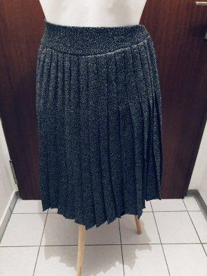 Levis Plisowana spódnica ciemnoniebieski