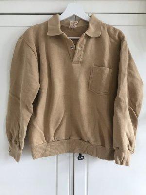 Levi's Oversized Sweater beige