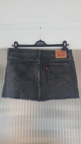 Levi's Skirt grey