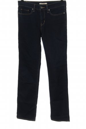 Levi's Tube Jeans blue casual look