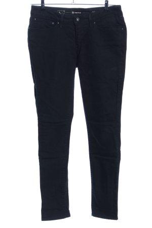 "Levi's Jeans a sigaretta ""Demi Curve Mid Rise Skinny"" nero"
