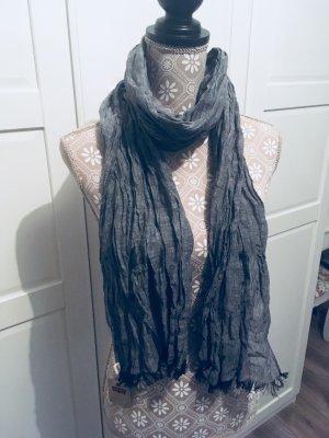 Levi's Zomersjaal zwart-grijs