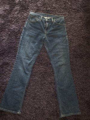 Levi's Schlaghose Bootcut wide leg vintage