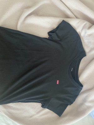Levi's schwarzes Shirt