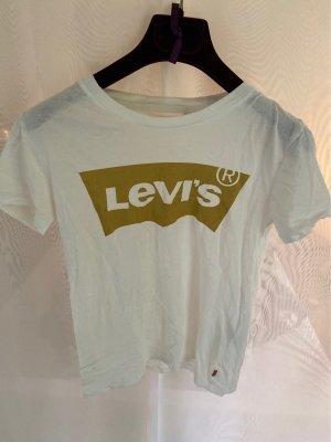Levi's Shirt Gold