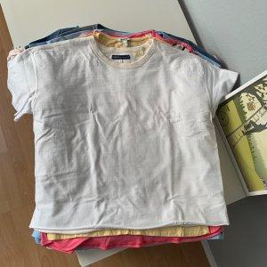 Levi's Cropped shirt veelkleurig