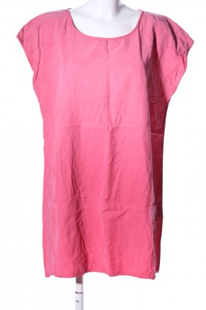 Levi's Shirtkleid pink Casual-Look