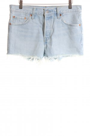 Levi's Shorts blue casual look