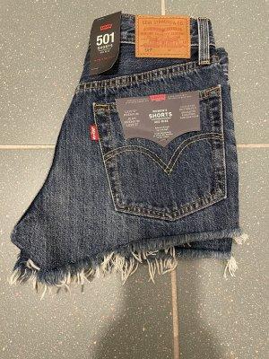 Levi's Shorts 501 Klassisker
