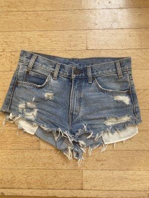 Levi's shorts 505