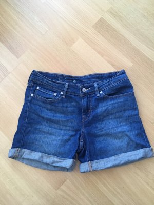 Levi's Shorts, Größe 28, ungetragen