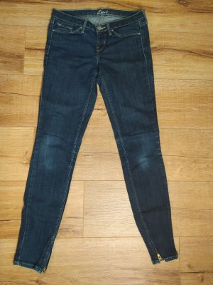 Levi's Skinny Ankle Jeans, 27/32