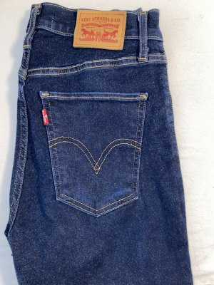 Levi's skinny highwaist Jeans