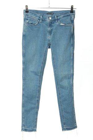 Levi's Jeans skinny bleu style décontracté