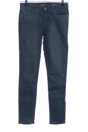 "Levi's Skinny Jeans ""Demi Curve Modern Rise"" blau"