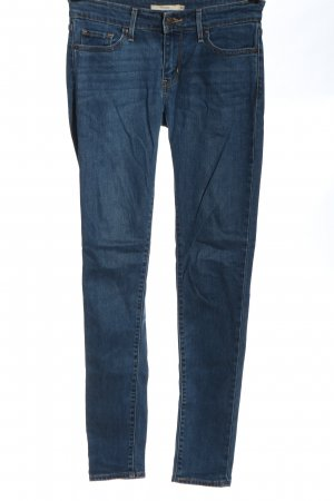 Levi's Vaquero skinny azul look casual