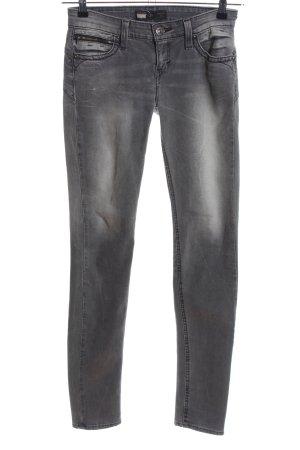 "Levi's Skinny Jeans ""Demi Curve"" hellgrau"