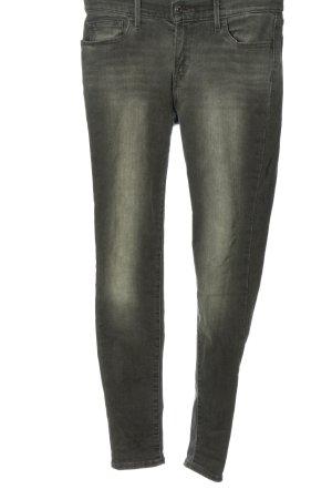 Levi's Skinny Jeans hellgrau Casual-Look