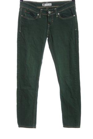 Levi's Skinny Jeans khaki Casual-Look