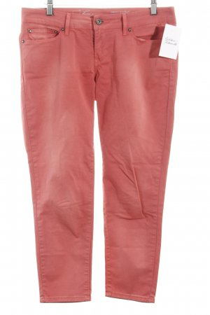 "Levi's Skinny Jeans ""ankle skinny  Denim curve"" lachs"