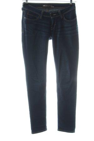 "Levi's Skinny Jeans ""Bold Curve"" blau"