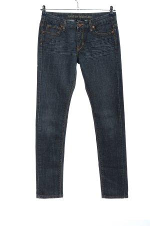 Levi's Jeans skinny blu stile casual