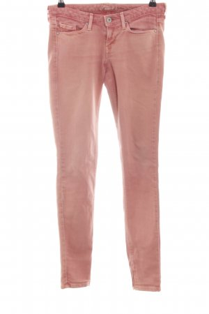 Levi's Skinny Jeans pink Casual-Look