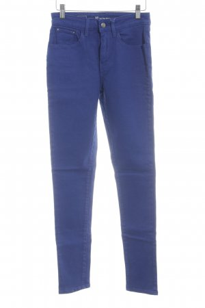 Levi's Jeans skinny noir style décontracté