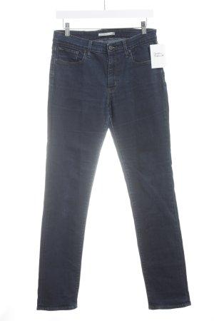 "Levi's Slim Jeans ""712 Slim"" blau"