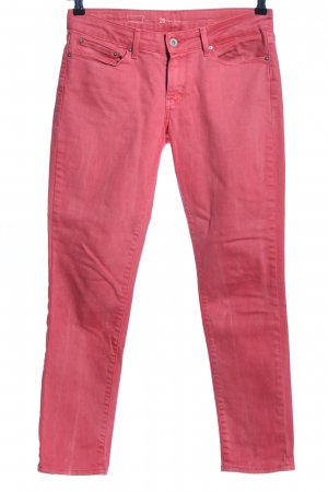 Levi's Slim Jeans pink Casual-Look