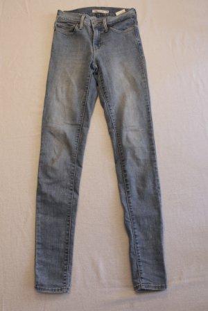 Levi´s Slimming Super Skinny Jeans W25/L32