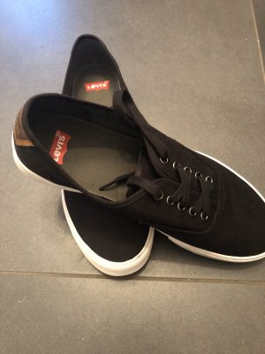 Levi's Stoff Sneakers