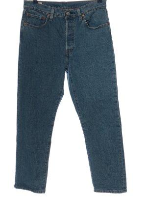 "Levi's Slim Jeans ""501"" blau"