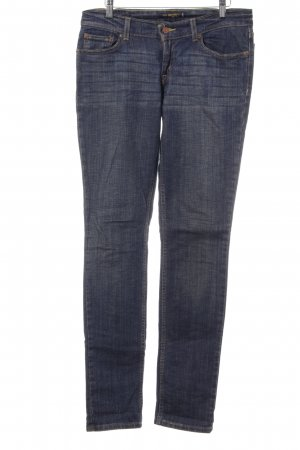 Levi's Jeansy z prostymi nogawkami niebieski Metalowe elementy