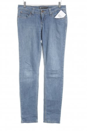 Levi's Straight-Leg Jeans mehrfarbig Casual-Look