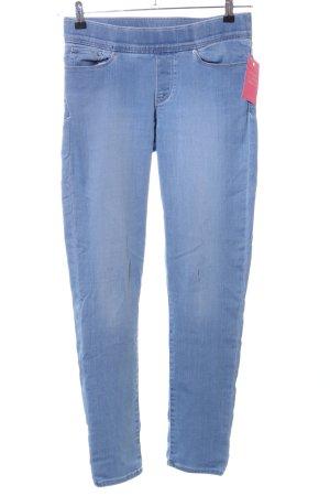 Levi's Jeans elasticizzati blu stile casual