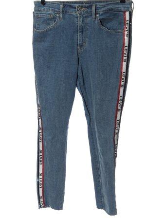 Levi's Jeans elasticizzati multicolore stile casual