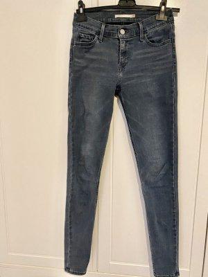 Levi's super skinny 710 26