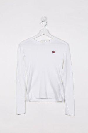 Levi's T-Shirt in Weiß XS