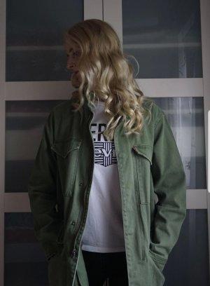 Levi's Unisex Jeansjacke