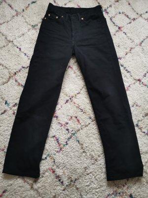 Levi's vintage mom jeans / high waist
