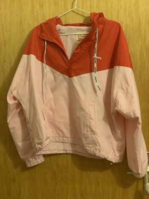 Levi's Coupe-vent rose-rose