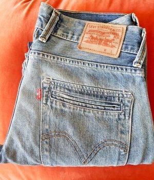 Levi Strauss & Co Jeans bootcut bleu acier-bleuet