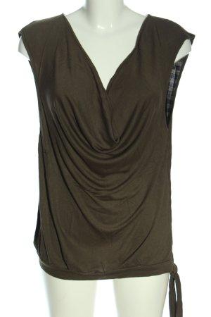 LEVI STRAUSS & CO ärmellose Bluse