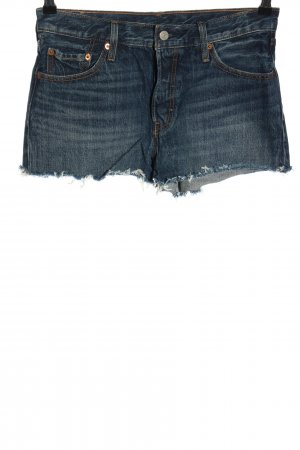 LEVI STRAUSS & CO Jeansshorts