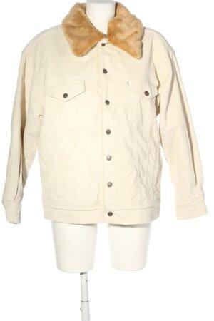 LEVI STRAUSS & CO Oversized Jacke