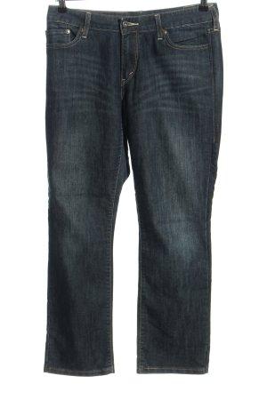 LEVI STRAUSS & CO Straight-Leg Jeans
